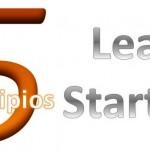 5 principios lean startups