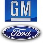 GM y FORD