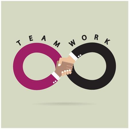 Trabajo en equipo: frases que pueden resolver cualquier situación
